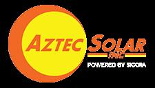 Aztec Solar Logo