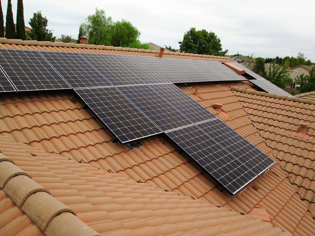 Solar Electricity In The Sacramento Region Aztec Solar