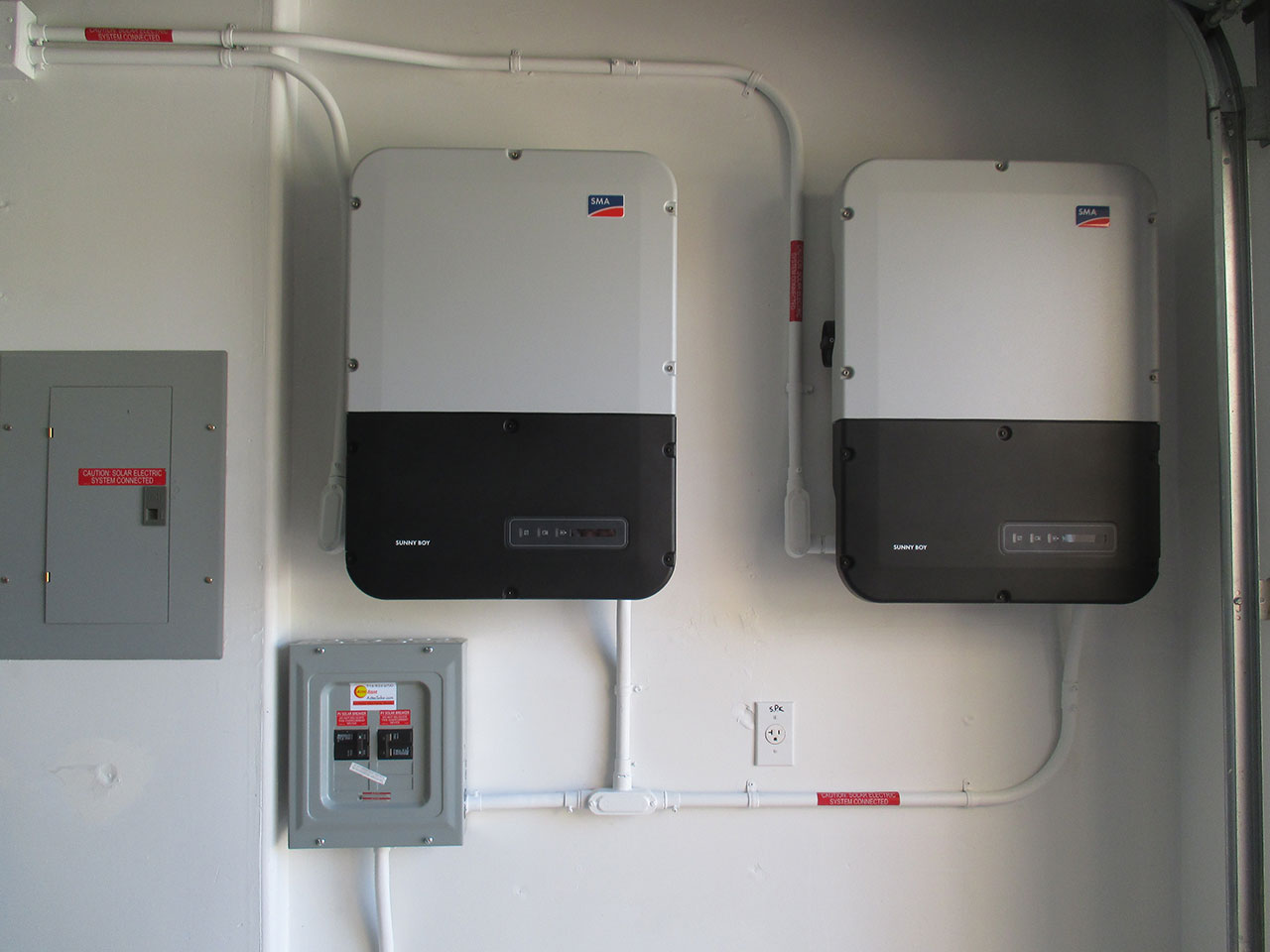 Solar Electricity in the Sacramento Region | Aztec Solar