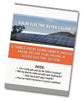 Download Solar Buyer's Guide