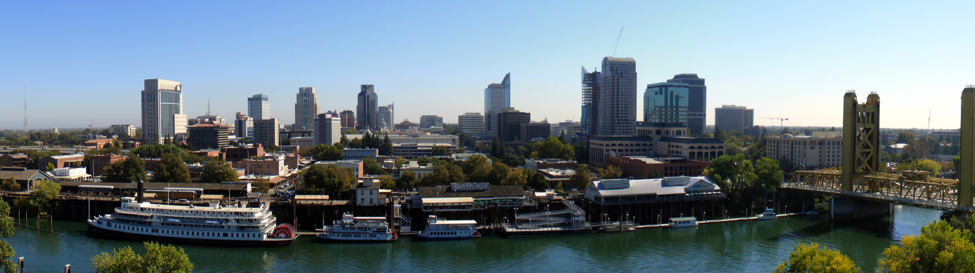 Report: Sacramento's summers are the sunniest in the world!