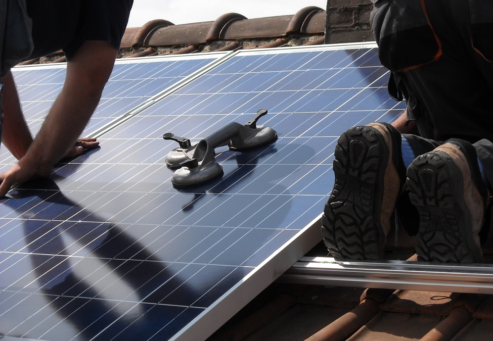 Customer shares incredible experience with Aztec Solar