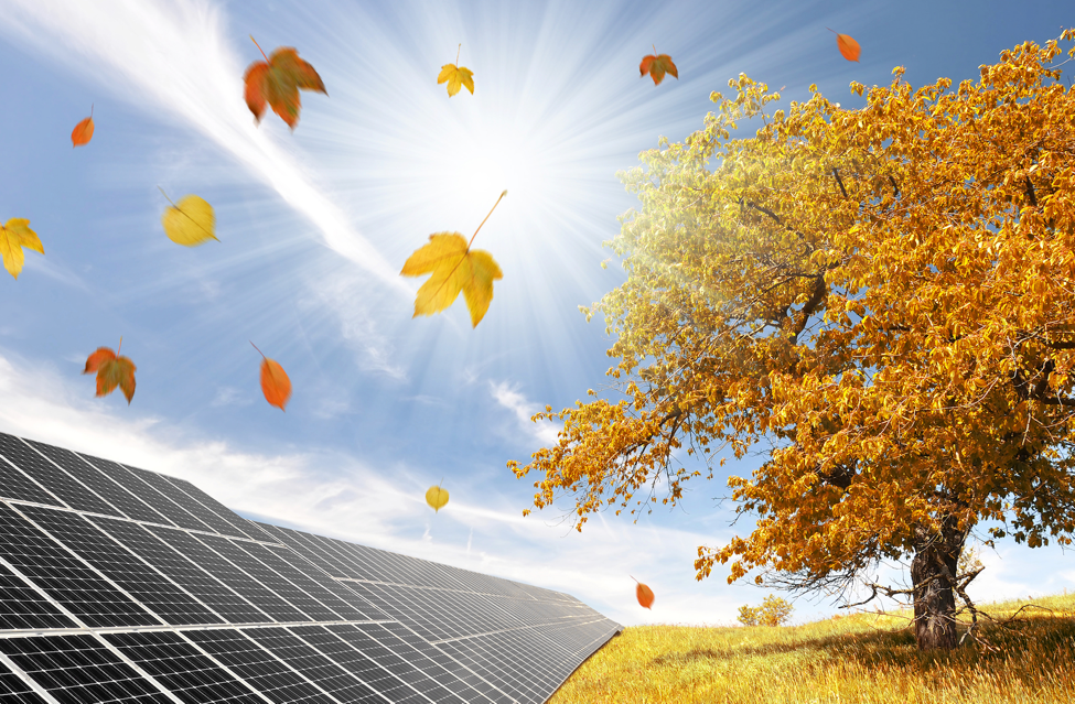 Incredible savings fall into place with Aztec Solar!