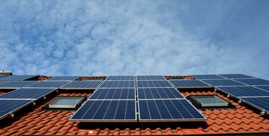 The Investment Tax Credit for solar energy has been extended