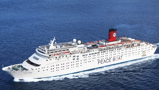 The 'World's Greenest Cruise Ship' to Include Retractable Photovoltaic Sails