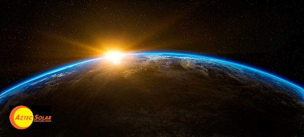Seven amazing Earth Day facts about solar