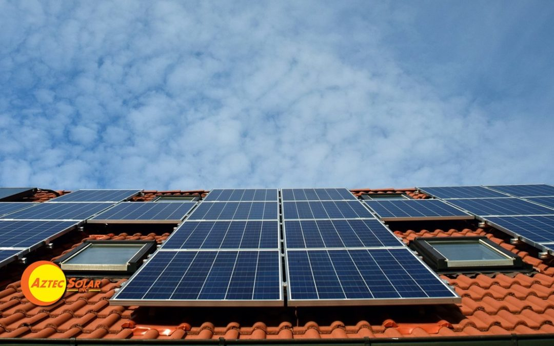 California to require all new homes to have solar power