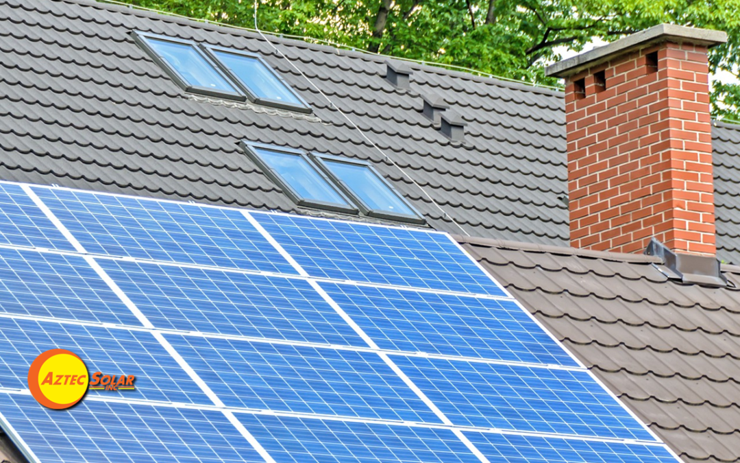 Financing solar energy installation for your home