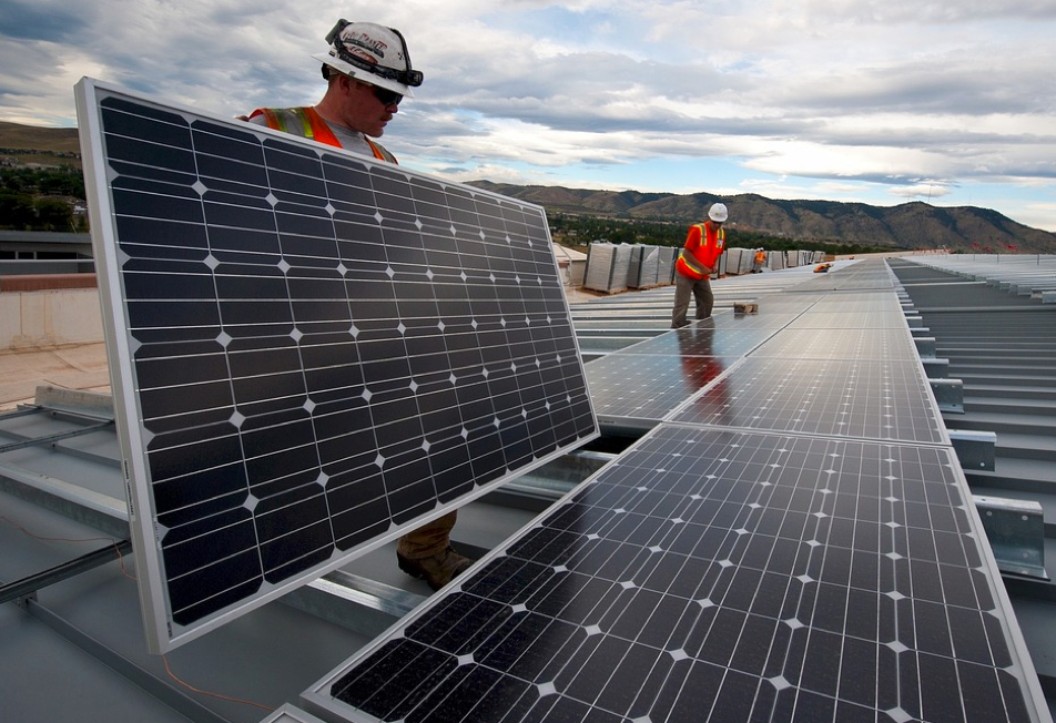 California sets goal to be pulling 100 percent of its electricity from solar, wind by 2045