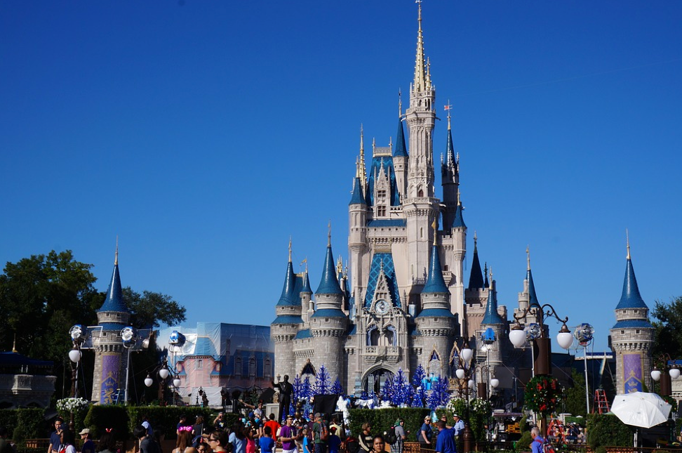 Walt Disney World is building 270-acre solar farm