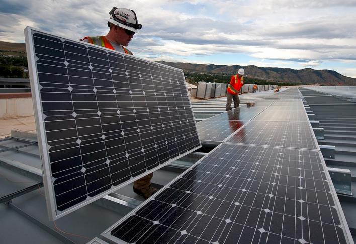 Solar industry continues positive trend despite solar tariffs