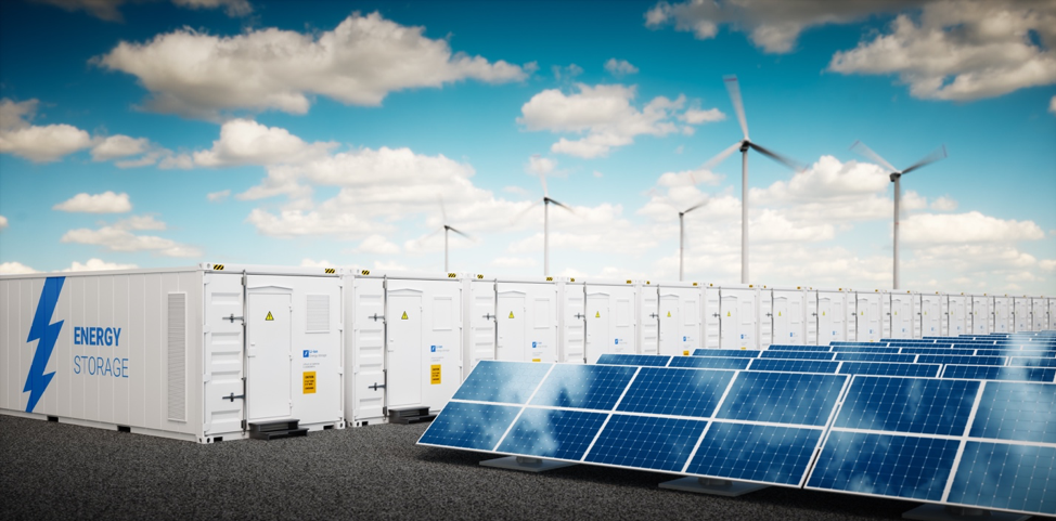 New Oregon energy facility will combine wind, solar and battery storage