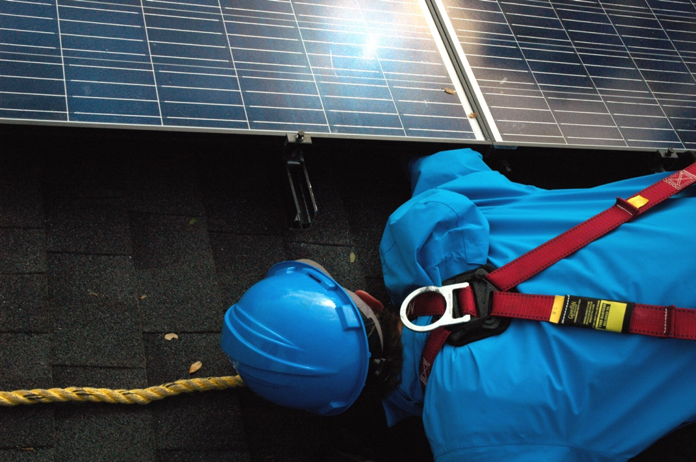What goes into a comprehensive Solar PV Inspection