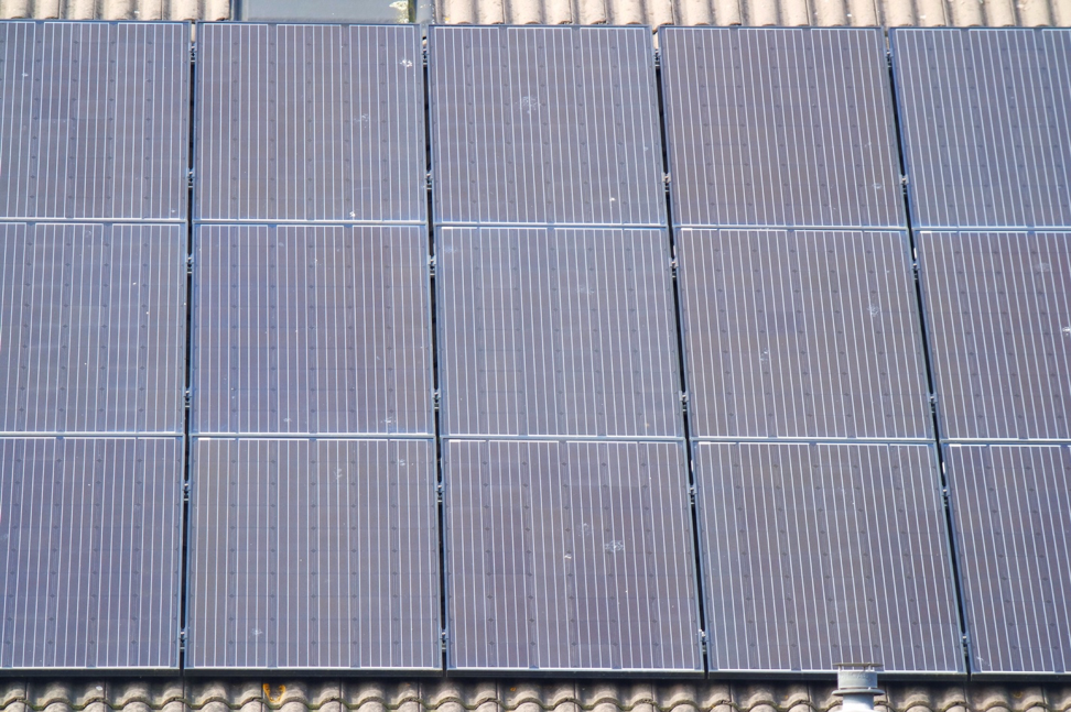 The five-star reviews keep coming in for Aztec Solar