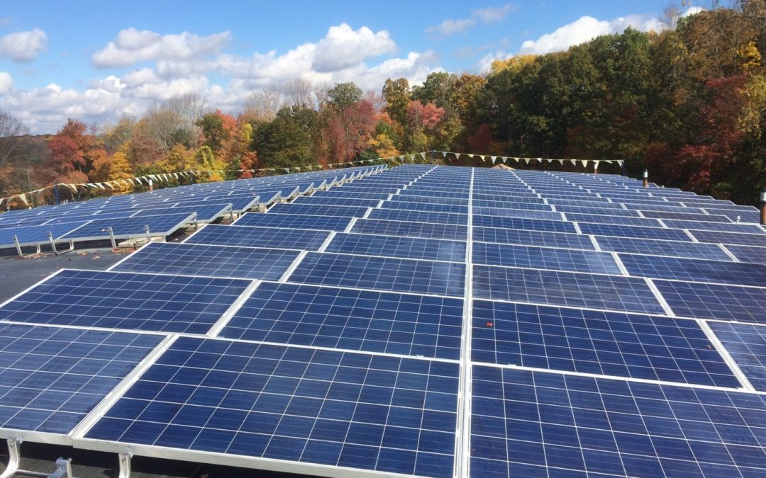 Report: Solar industry expected to surpass $57 billion by 2022