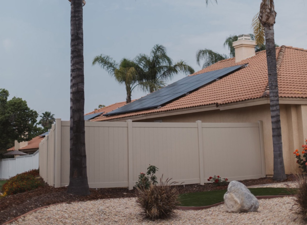 Pew Survey: Growing number of homeowners say 'yes' to solar power