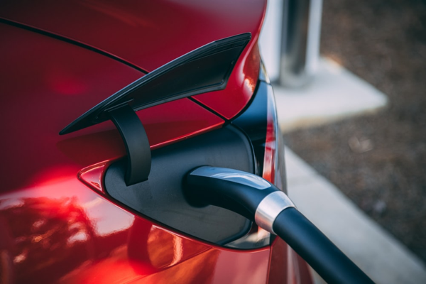 Supercharge your business with commercial EV stations