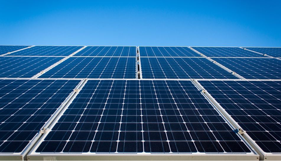 10 facts to know about solar energy