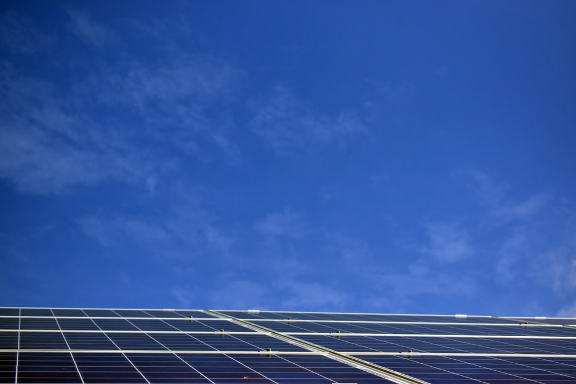 U.S. brings 4.5 gigawatts of solar power online in 2019