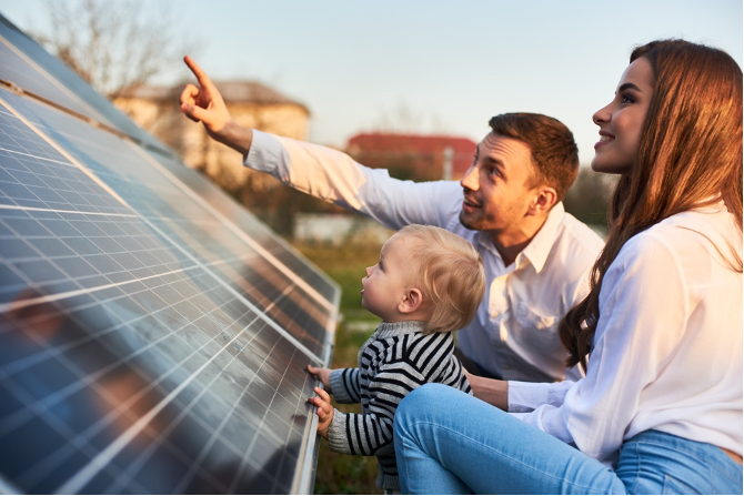 Sign the petition to Save California Solar