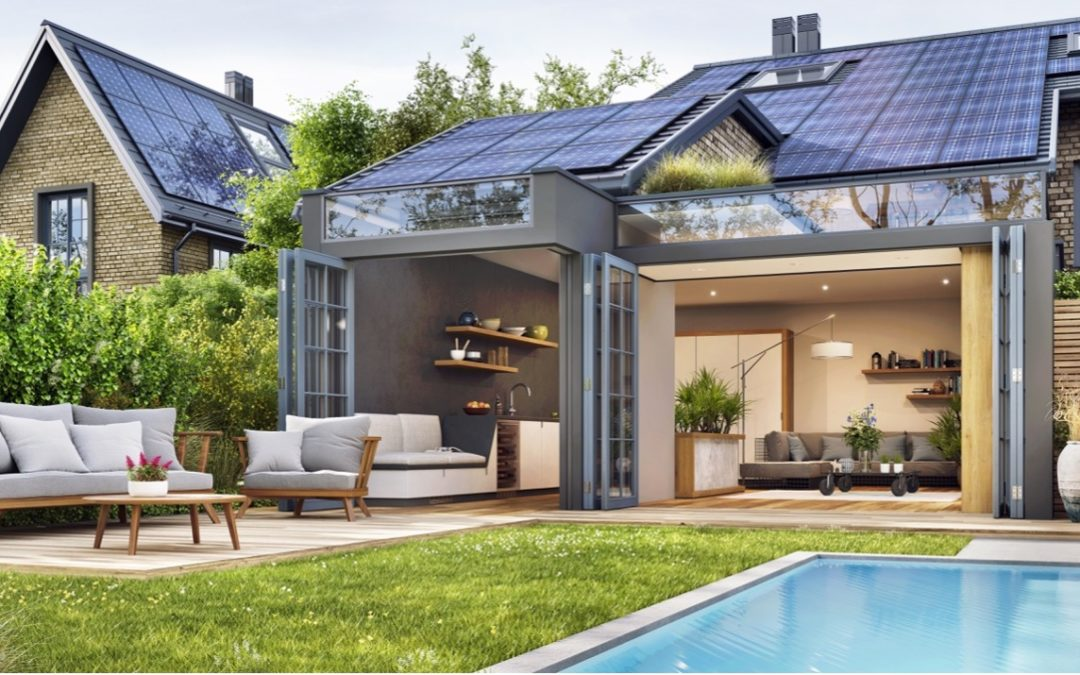 What You Should Know About the Federal Solar Tax Credit