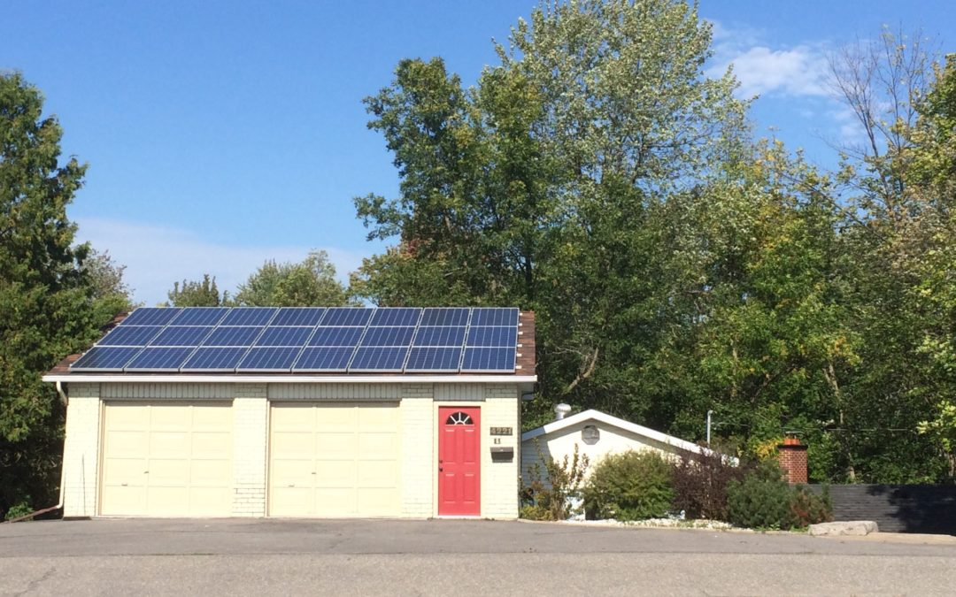 Which Is the Better Backup: Solar Batteries or Generators?